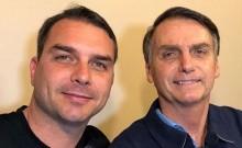 Com apoio da família Bolsonaro, colégio da PM começa a funcionar em Duque de Caxias, RJ (veja o vídeo)