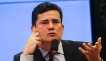 AO VIVO: Moro responde questionamentos do Senado sobre vazamentos criminosos do The Intercept