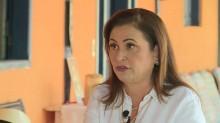 Senadora Kátia Abreu, que votou contra decreto de armas, confessa que tem arma (veja o vídeo)