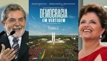 """Diretora de cinema de esquerda aposta na amnésia dos brasileiros para """"vender"""" santificação do PT"""