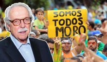 A premonição do jurista Modesto Carvalhosa