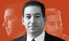Surge a melhor definição do gangster travestido de jornalista, Glenn Greenwald