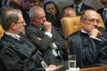 Trama de Gilmar fracassa e Lula vai continuar preso