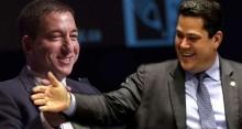 Glenn cita Alcolumbre e demonstra ter um amigo no comando do Senado (Veja o Vídeo)