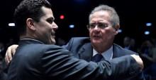 Vergonha para o país: Senado Federal gasta como se não houvesse o 'amanhã'