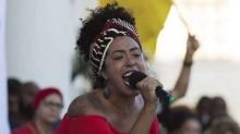 A deputada do PSOL que quer escolta armada e a sua absoluta coerência