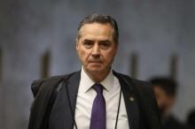 Congresso dorme, mas ministro Barroso, diligente, impede o retorno da farra dos sindicatos