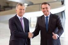 Dia histórico: Bolsonaro e Macri fecham parceria com a União Européia, após 20 anos de fracasso nas negociações