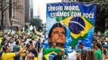 O Brasil é nosso! Todos nas ruas, praças e avenidas no dia 30 (Veja o Vídeo)