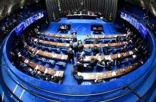 """Senado transforma pacote """"anti"""" em """"pró-corrupção"""""""