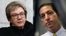 Denise Frossard e os vazamentos criminosos de Glenn Greenwald
