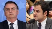 Presidente Bolsonaro descreve o caráter do deputado Glauber Bagra (Veja o Vídeo)