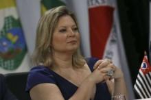 Joice quer pena máxima para Glauber Braga (Veja o Vídeo)