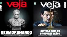 """Um emocionante relato: """"Dr. Moro, a Revista Veja também quis destruir minha reputação, mas não conseguiu"""""""