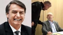 O Brasil saiu do abismo: Lula fala sozinho, sem credibilidade e sem honra (Veja o Vídeo)