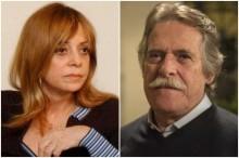 Zé de Abreu atinge o ápice da canalhice e ataca Glória Perez usando episódio do homicídio da filha