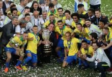 O show de Bolsonaro no Maracanã (Veja o Vídeo)