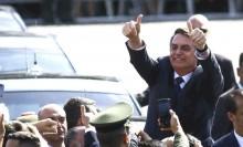 A credibilidade dos institutos de palpites: Bolsonaro, quanto mais batem, mais cresce! (Veja o Vídeo)