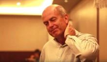 Ex-chefe da ONU é condenado por pedofilia
