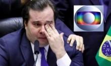 A Rede Globo tenta em vão criar uma liderança de proveta