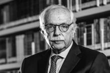 Candidaturas independentes é o que pode combater a partidocracia que impede o desenvolvimento nacional, defende Modesto Carvalhosa
