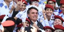 Governo Federal vai implantar 108 novas escolas militares até 2023 (Veja o Vídeo)