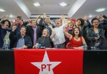 Drama de um País corrupto (Teatro protagonizado por PT, petistas e adjacências)