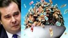 Fundo Partidário, o fundo sem fundo, máquina de fabricar corrupto