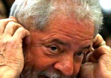 """Gravação mostra Lula confirmando o """"acerto"""" com Dilma para ser ministro (Veja o Vídeo)"""