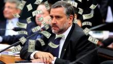 A extravagante e duvidosa gastança de dinheiro público promovida por Paulo Pimenta