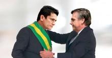 O Intercept deve estar trabalhando para eleger Moro presidente do Brasil...