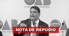 Presidente da OAB ataca Bretas e a Lava Jato e recebe forte nota de repúdio dos Advogados do Brasil