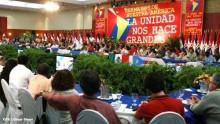 O que determinou o último encontro do Foro de São Paulo e a nova reunião esta semana em Caracas