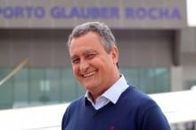 Como o GSI desmontou a arapuca montada pelo infame governador Rui Costa