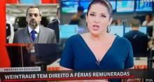 Em novo Fake News, Globo é obrigada a se retratar e pedir desculpas ao ministro Abraham Weintraub (Veja o Vídeo)