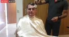 """Bolsonaro revela como """"desapareceu"""" o pai do presidente da OAB (Veja o Vídeo)"""