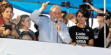 A direita é o povo que carrega o Brasil nas costas, enquanto a esquerda vive no fantástico mundo da hipocrisia