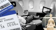 """A """"farra"""" das passagens aéreas no STF"""