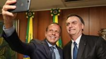 Dória está se lixando para quem foi o pai de Santa Cruz, tenta oportunisticamente antagonizar com Bolsonaro