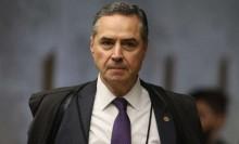"""""""Nada encobre o fato de que a Petrobras foi devastada pela corrupção"""", diz ministro Barroso (Veja o Vídeo)"""