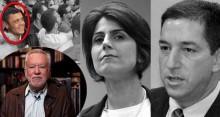 """Em análise brilhante, Alexandre Garcia faz o """"hipotético"""" liame entre Adélio, Jean, Manuela e Glenn (Veja o Vídeo)"""