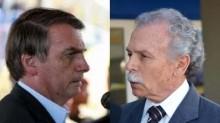 """Bolsonaro versus INPE: """"ofendidinho"""", diretor do órgão forçou exoneração (Veja o Vídeo)"""