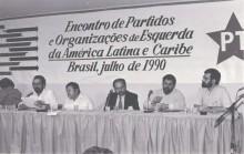 Com quase 30 anos de atraso, imprensa tradicional descobre o Foro de São Paulo