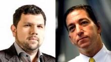 """Jornalista Oswaldo Eustáquio: """"Tenho muito mais perversidades para contar sobre Glenn Greenwald"""""""