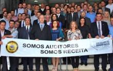 Auditores da Receita Federal em elucidativa CARTA ABERTA defendem a instituição e atacam decisão do STF