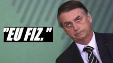 A Reforma da Previdência, que todos os ex-presidentes disseram que iam fazer, Bolsonaro fez...