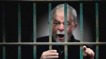Fim da mamata: Lula deve ir para cela coletiva