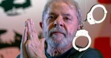 O novo presídio de Lula e a questão das algemas para o presidiário