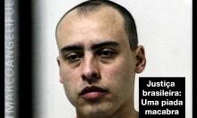 A Justiça brasileira e a piada macabra da interpretação da lei ao pé da letra