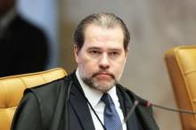 MP Pró-Sociedade articula quebra de sigilo bancário de Dias Toffoli